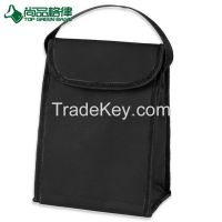 High Quality Customized insulated non woven lunch cooler bag tote