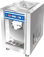 Soft ice cream machine HC118A
