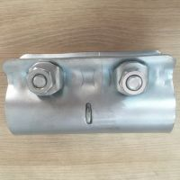 Forged Sleeve Coupler for Pipe Connection