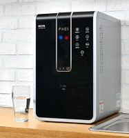 Alkaline water ionizer from SOUTH KOREA (KYK 707)