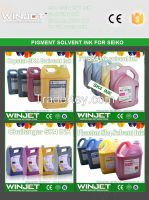 Solvent ink for SPT printhead SK4 infiniti solvent ink SK4 ink
