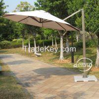 Patio umbrella garden shading supplies outdoor sun umbrella