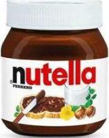 chocolate cream n.u.t.e.l.l.a.