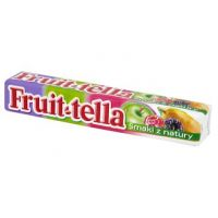 soluble chewing gum