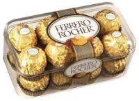 Ferrero Rocher T16, T24 collection