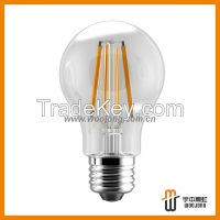 LED Filament bulb patent from Epistar led decorative bulb A60