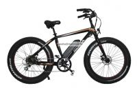 Lover Electric Bicycle For Man
