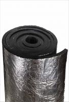 Rubber Insulation Tubes, Insulation Sheets,Rolls