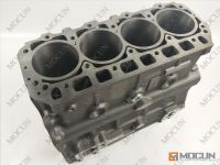 4TNV98 engine cylinder blcok for yanmar excavator