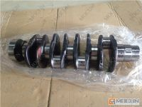 D4D genuine crankshaft for Volvo engine parts