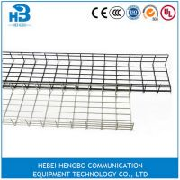 cable basket tray