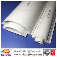 plastic PVC trunking