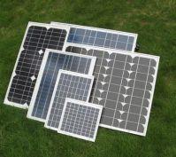 Solar Panels for Home Solar Systems, Solar Street Light, Solar Pumping System