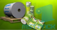 High Quality Plastic Package Roll Film