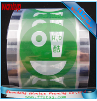 Food Grade Heat Seal Automatic Roll Parafilm For Cup Seal
