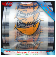 Food Grade Heat Seal Flexible Packaging Parafilm For Cup Seal