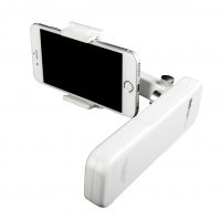 Rechargeable Stabilizer for Smart Phone