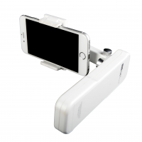 X-CAM Phone Holder with Adjustable Angle 2 Axis for Mobile Phone