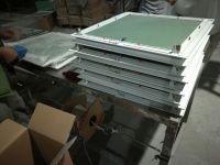 Gypsum Access Panel 600*600mm