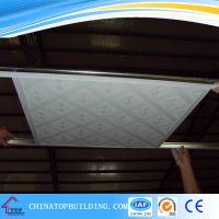 Ceiling T-Bar/Ceiling T Grid/Duo/Ceiling Cross Rail