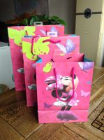 Printed Paper Bags For Shopping & Gift