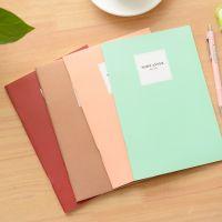 saddled notebook