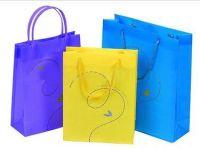 Plastic Gift Bag