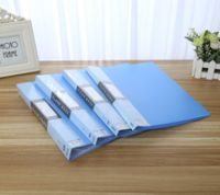 LA-01-01 - PP File Folder for A4 size papers