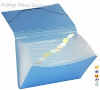 Good quality different styles organ folders for office and school use