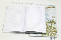high quality hardcover notebook