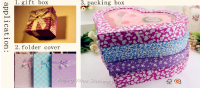 2017 popular differenet colors glitter paper for gift wrapping