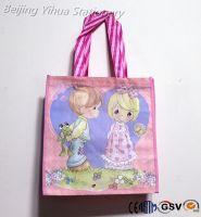 Recyclable Non Woven Shopping Bags