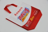 Wholesale nonwoven bags, high quality shopping bags, eco-friendly bags