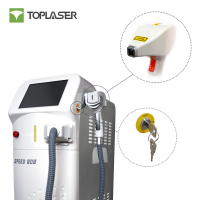 808nm Diode Laser Hair Removal Equipemnt
