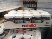 Nutella Chocolate 230g, 350g and 600g, Mars, Bounty, Snickers, Kit Kat, Twix Multi Languages Availab