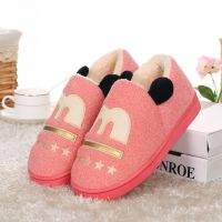 Chinese slipper factory  fashion design good quality low price