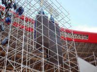light truss/aluminium truss/heavy duty truss