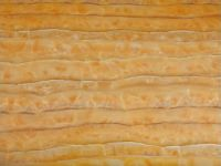 PVC wall cladding