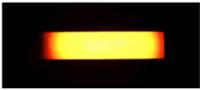 Silicon nitride glow igniter
