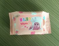 Baby Wet Wipes 30 PCS