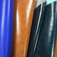 pu leather pvc leather microfiber leather