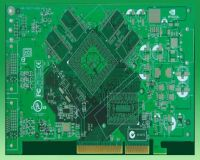 multilayer circuit boards/pcb manufacturer with high quality control