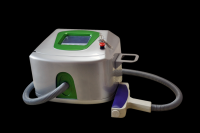 Q-Switch ND: YAG Tattoo Removal Laser