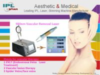 980nm diode laser for vascular removal