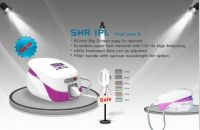 IPL Beauty Machine (CE, ISO and FDA)--True Love II