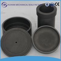 silicon carbide crucibles