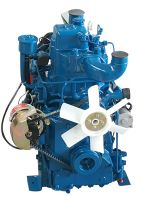Diesel Engine for Air Compressor