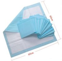 urine absorbent dog training pads,