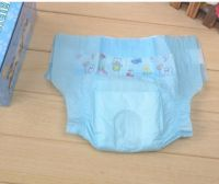 Disposable High Quality Pet Puppy Diaper