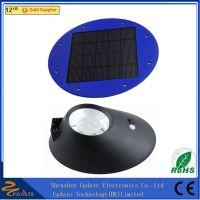 IP65 smart solar led light